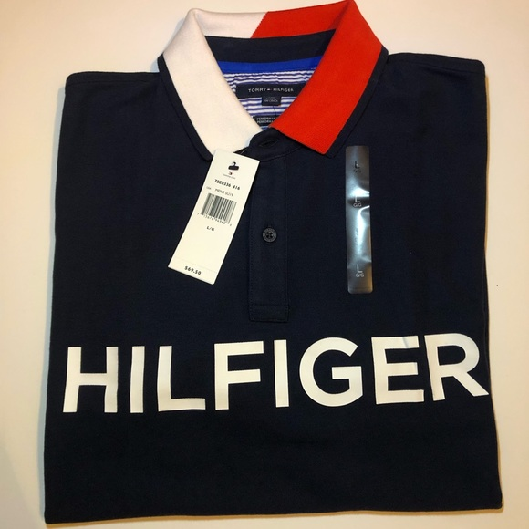 Tommy Hilfiger Other - Tommy Hilfiger polo shirt